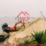 Bảng báo giá cát bê tông tốt nhất 09 tháng 05 năm 2020