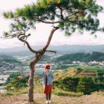 4 ngọn đồi view đẹp, thơ mộng ở Đà Lạt