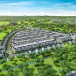 Ưu điểm vượt trội của dự án biệt thự West Lakes Golf & Villas