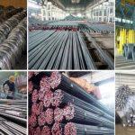 Top 10 đơn vị bán sắt thép xây dựng giá rẻ chất lượng tốt