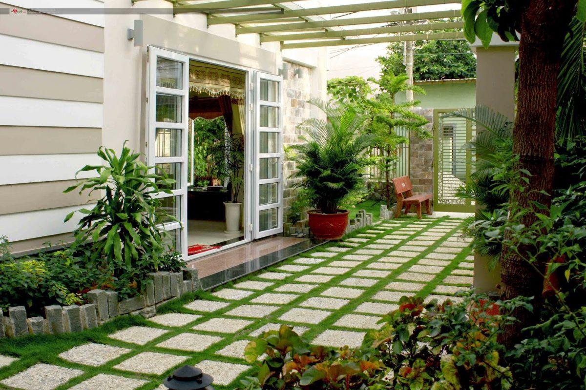 Top 10 đơn vị thiết kế tiểu cảnh sân vườn giá rẻ chuyên nghiệp