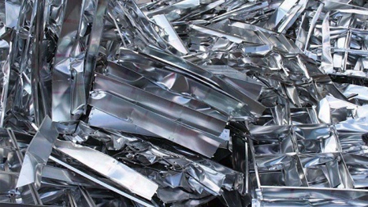 Giá thu mua sắt phế liệu giá cao