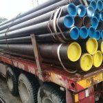 Bảng báo giá thép ống cập nhật tháng 3/2021