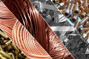 Thu mua phế liệu kim loại màu giá cao