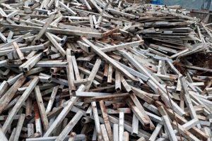 Giá thu mua phế liệu kim loại mới nhất năm 2021