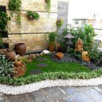 Thi công tiểu cảnh sân vườn đẹp nhất, giá ưu đãi nhất hôm nay