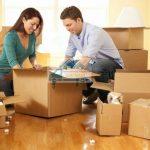 Những mẹo chuyển nhà nhanh chóng mà bạn cần biết