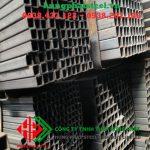 Cập nhật bảng giá thép hộp mới nhất tại huyện Bình Chánh