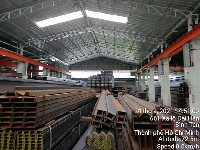 Top 10 nhà máy sản xuất thép lớn tại Việt Nam Bật mí 10 công ty phân phối thép Hà Nội uy tín Top 10 cong ty cung cấp vật liệu xây dựng uy tín tại Tphcm