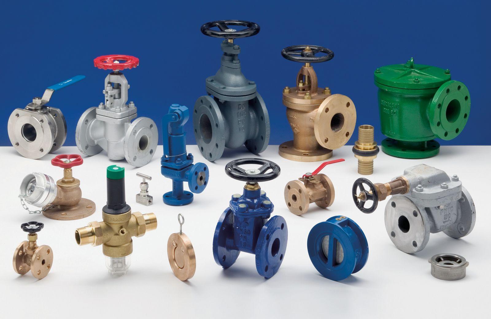 Top 5 công ty phân phối van công nghiệp giá tốt nhất tại TPHCM